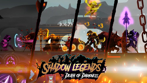 Shadow Legends Mod Full Tiền Cho Android