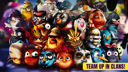 Angry Birds Evolution Hack Tiền Cho Android