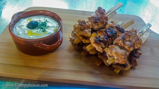 chef aracama
