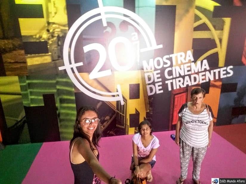 Retrospectiva de viagem 2017 - Tiradentes, Minas Gerais