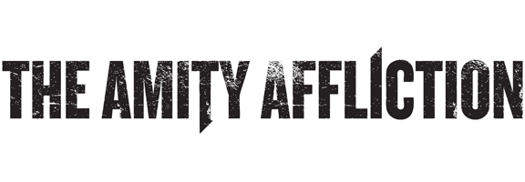 The Amity Affliction_logo