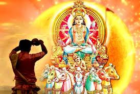 Image result for suryadev