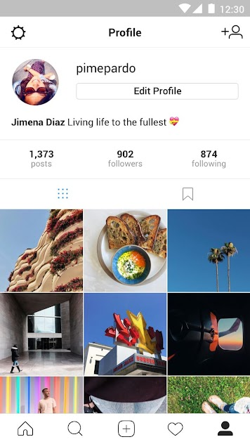 Download Aplikasi Instagram Lite