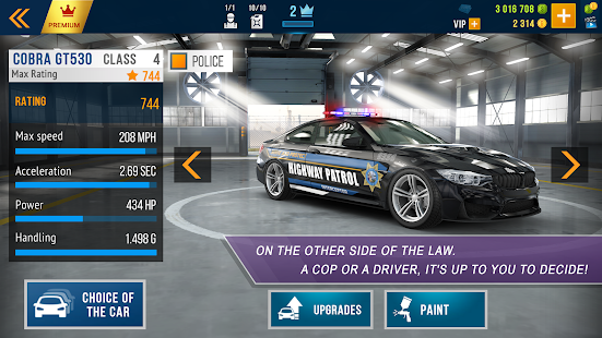 CarX Highway Racing V1.65.2 MOD APK + OBB Unlimited Money Unlimited Cash, Unlimited Gold Coins For Android