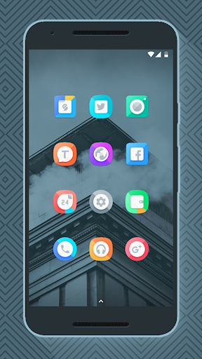 Corvy - Icon Pack