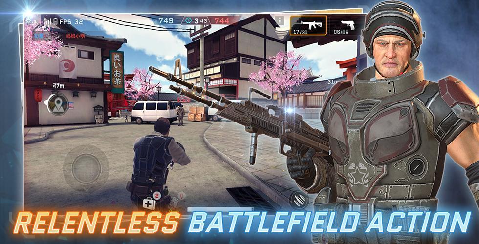 Squad Conflicts Screenshot 01