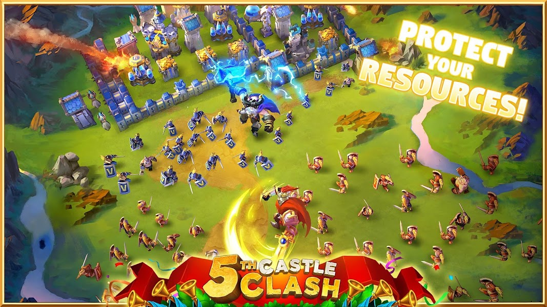 castle-clash-brave-squads-screenshot-2