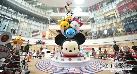 A Tsum-Tacular Christmas from SM City North EDSA | Christmas Launch