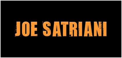 Joe Satriani_logo