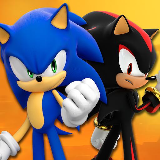 Sonic Forces v3.8.2 Mod