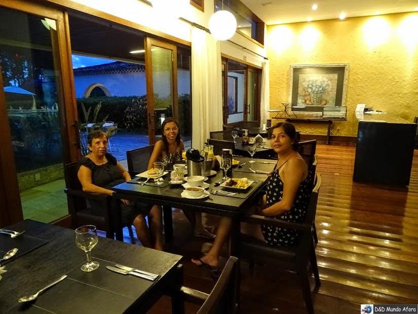 Retrospectiva 2017 - hotel Garden Hill, em São João del Rei, Minas Gerais