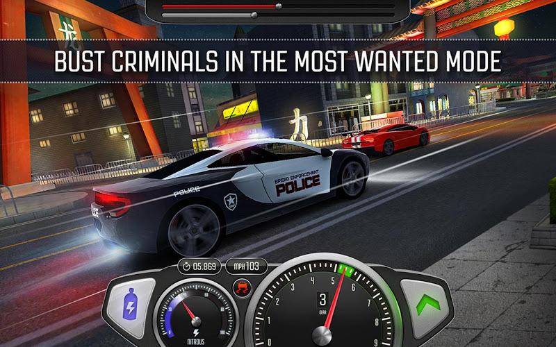 Top Speed Screenshot 03