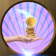 Android Arcade Game: Grab the coins
