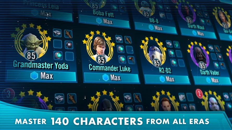 Star Wars Screenshot 01