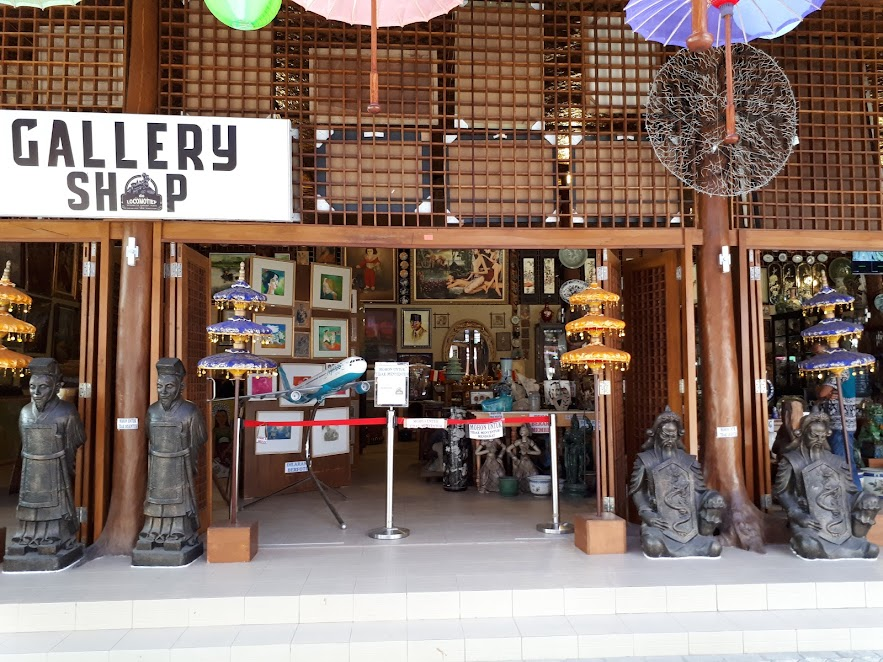 Galery Shop Tongaci