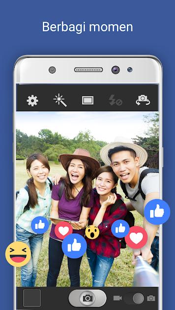 Download Aplikasi Facebook Lite
