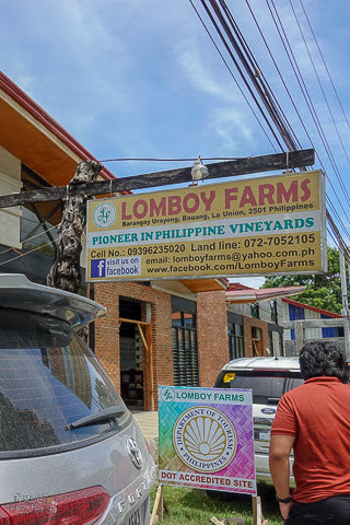 lomboy farms