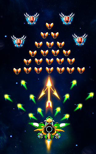 Space Hunter Screenshot 03
