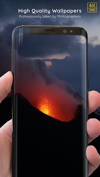 volcano-wallpapers-4k-pro-screenshot-3