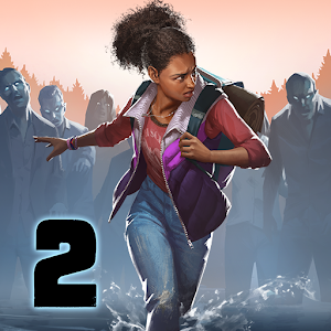 Into the Dead 2 V1.27.0 MOD + Apk + OBB (VIP/Unlimited Money) VIP, Unlimited Gold Coins and Silver Coin, Energy, Crowns, Ammo, Grenades, For Android