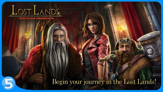 Lost Lands 2 v1.0.0 APK+OBB [FULL]