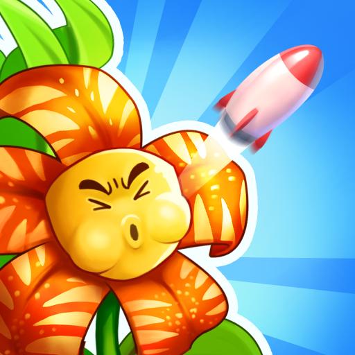 Game Merge Plants v1.4.4 Mod