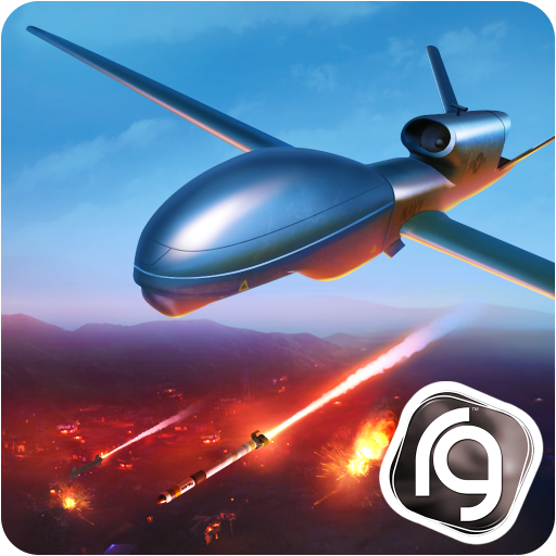 Drone Shadow Strike v1.19.166 (Unlimited Coin / Cash)
