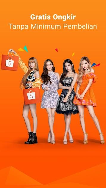 Download Aplikasi Shopee 12.12