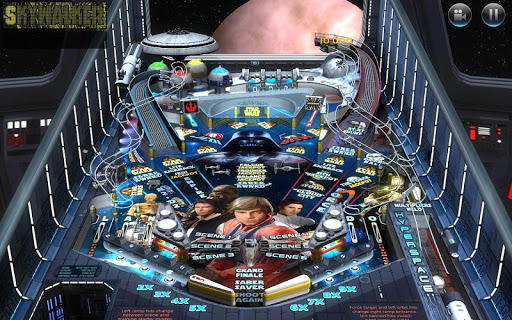 Star Wars™ Pinball 5