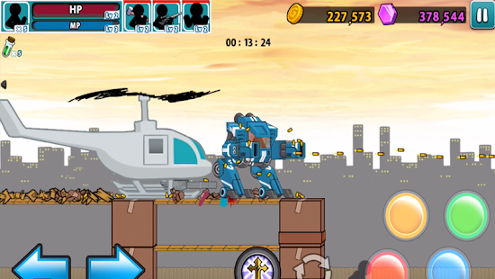 Anger of Stick 5 Zombie V1.1.8 MOD APK Unlimited Money Coins Gems For Android