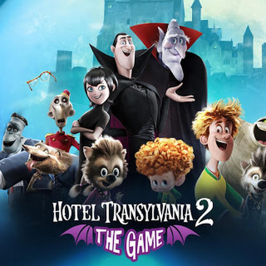 Ver Pelicula Hotel Transylvania 2 Online Latino Completa