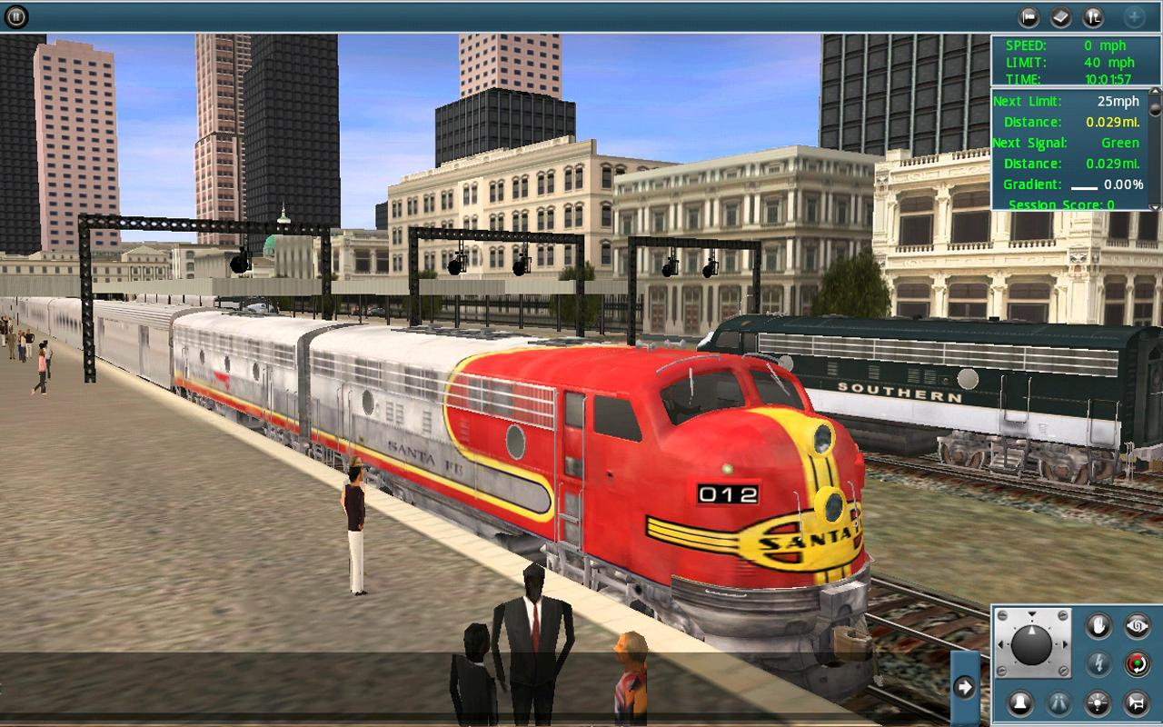allgoogbuzz train simulator apk