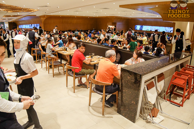 din tai fung philippines