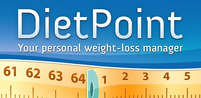 Diet Point · Weight Loss Android App