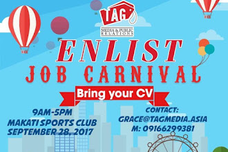 ENLIST: Job Carnival