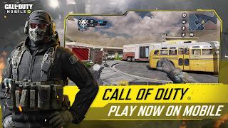 Apk Call of Duty