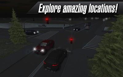 game simulasi mengemudi mobil