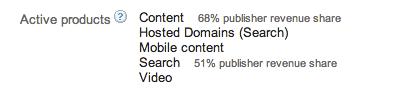 Komisi Google AdSense