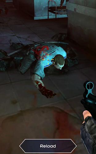 DEAD CITY Screenshot 02