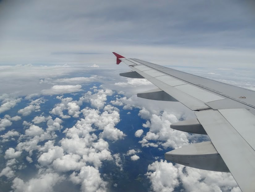 Avião - D&D Mundo Afora