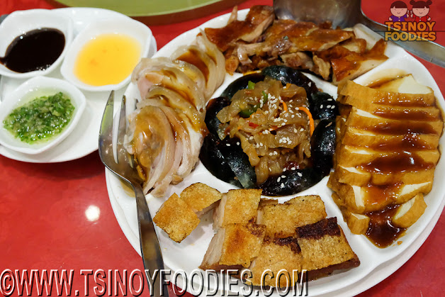 xilaimen seafood restaurant