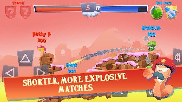 Worms-4-android-screenshot3