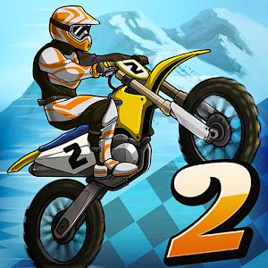 Mad Skills Motocross 2 V2.14.1314 MOD Unlimited Rockets, Unlocked Apk For Android