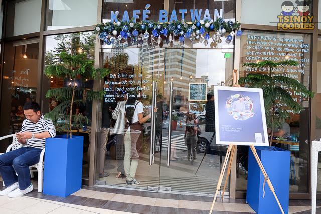 kafe batwan