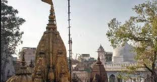 Image result for विजय शंकर रस्तोगी gyanvapi temple
