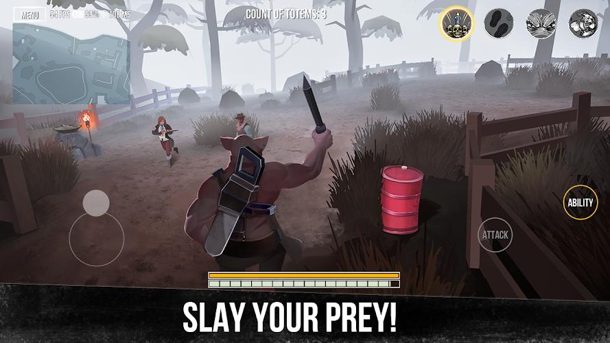 Deadrite Hunt Screenshot 03