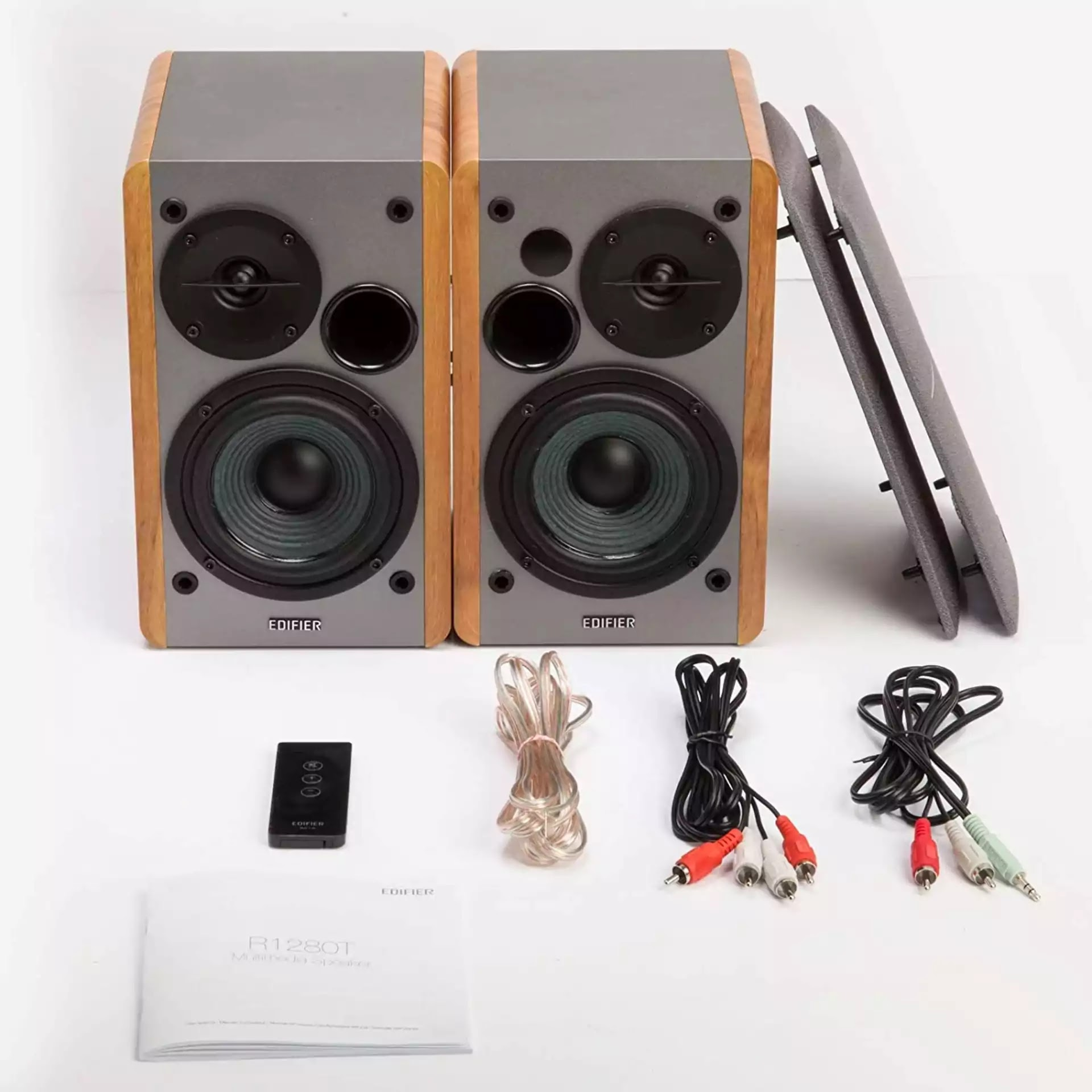 Best budget bookshelf speakers