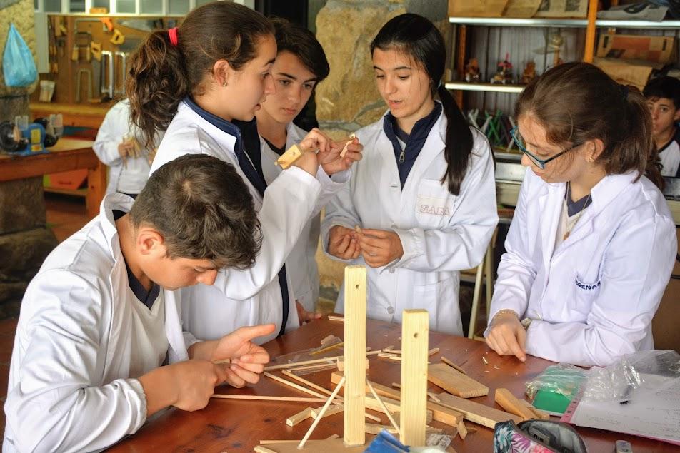 Proyecto Tecnología ESO