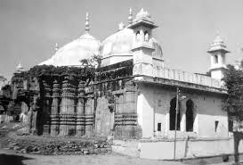 Image result for gyan vapi masjid is a hindu temple