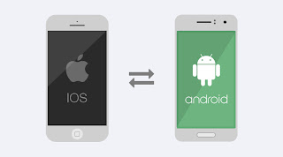 Android ve iOS Uygulama Geliştirme Karşılaştırması: 2020'de İşletmeniz İçin Daha İyi Seçim Hangisi?